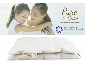 Juniordyne, Pure & Care, Quilts Of Denmark