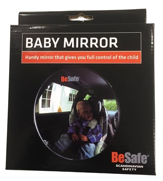 HTS Baby Mirror