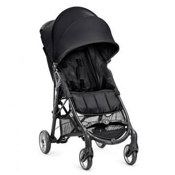 Babyjogger City Mini Zip, black