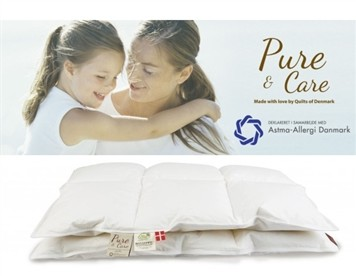 Babydyne, Pure & Care, Quilts Of Denmark